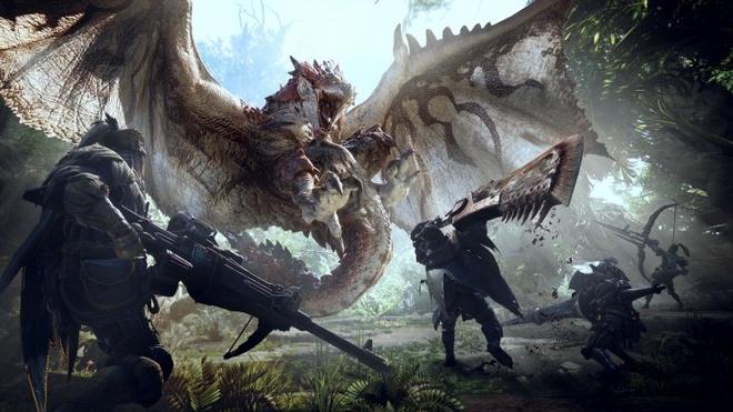 Nhung tua game co doanh thu cao nhat tren Steam nam 2018 hinh anh 8