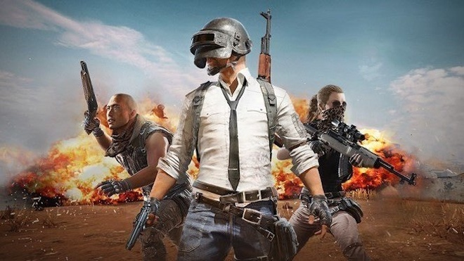 Nhung tua game co doanh thu cao nhat tren Steam nam 2018 hinh anh