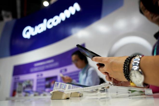 Qualcomm: 'Samsung, Huawei tu cung cap phan lon modem' hinh anh
