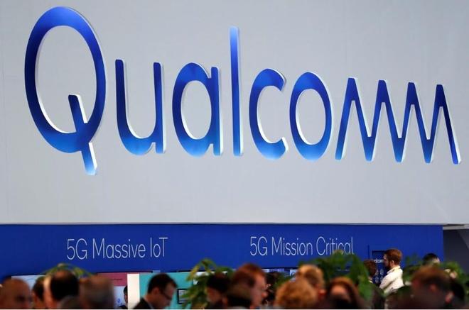 Qualcomm: 'Samsung, Huawei tu cung cap phan lon modem' hinh anh 1