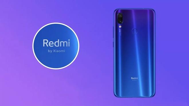 Redmi Note 7 ra mat - camera 48 MP, gia tu 150 USD hinh anh 2