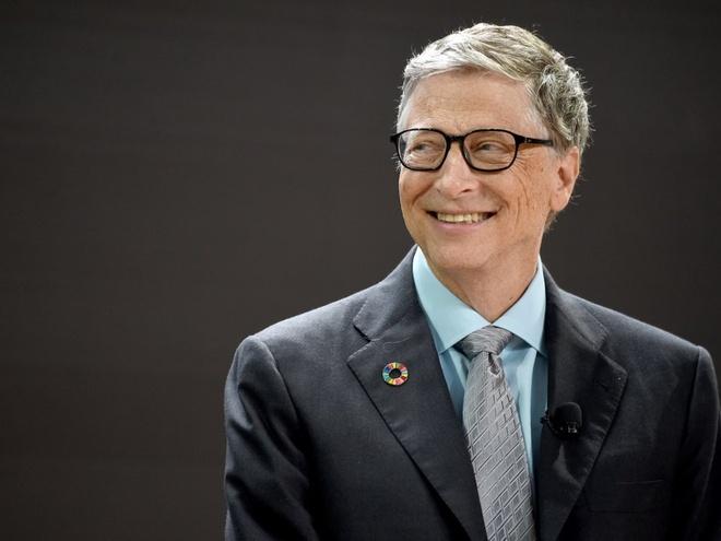 Co 95 ty USD, Bill Gates tieu tien nhu the nao? hinh anh 2
