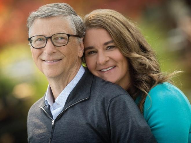 Co 95 ty USD, Bill Gates tieu tien nhu the nao? hinh anh