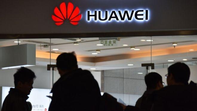 Mo man 2019, Huawei da co mot tuan khong the toi te hon hinh anh