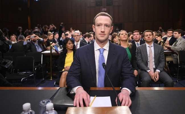 Mỹ dọa cho Facebook mất cả núi tiền, nhưng chưa rõ phạt bao nhiêu