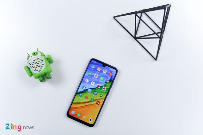 Redmi Note 7 ve VN - camera 48 MP, gia tu 4,5 trieu dong hinh anh 1