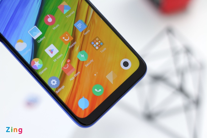 Redmi Note 7 ve VN - camera 48 MP, gia tu 4,5 trieu dong hinh anh 3