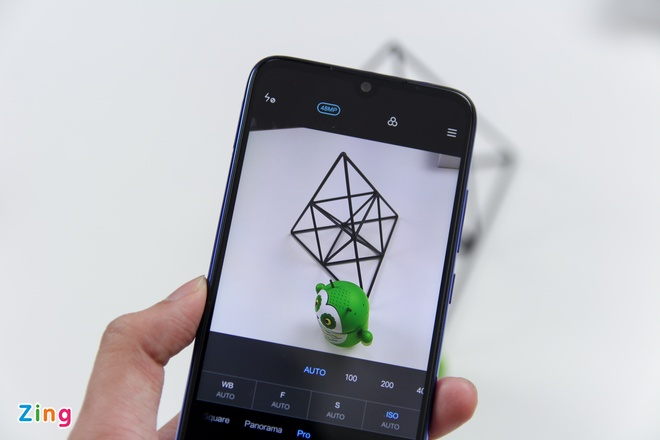 Redmi Note 7 ve VN - camera 48 MP, gia tu 4,5 trieu dong hinh anh 5