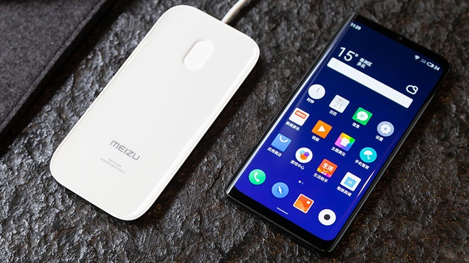 Meizu ra mat smartphone ky la nhat the gioi hinh anh 8