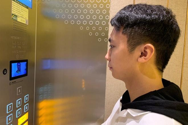 Khach san trong nhu phi thuyen, phuc vu bang robot cua Alibaba hinh anh 5