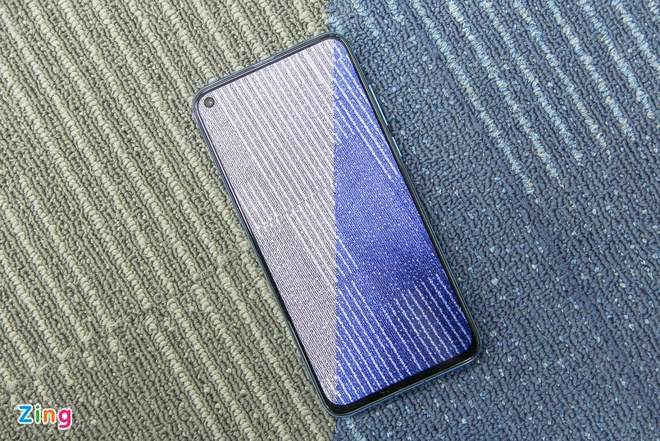 Trai nghiem Huawei Nova 4 - man hinh 'not ruoi', gia tu 450 USD hinh anh 8