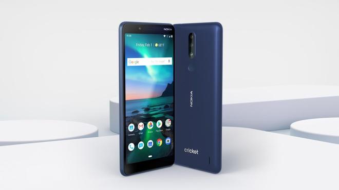 Nokia chuẩn bị tấn công sân nhà của Apple - Ảnh 1