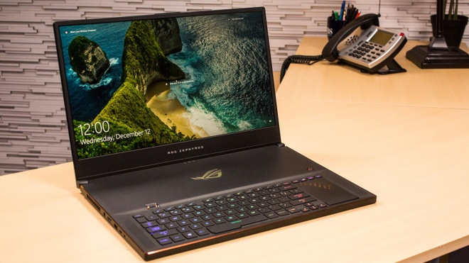 Laptop gaming 2019 se trong nhu the nay hinh anh 2