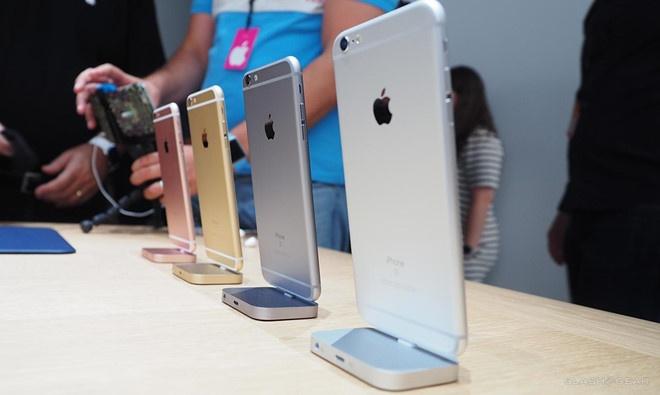 Nguoi dung san don, cua hang khong co iPhone lock Nhat de ban hinh anh 2