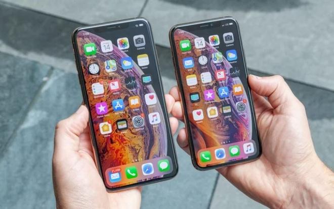 Nguoi dung san don, cua hang khong co iPhone lock Nhat de ban hinh anh 1