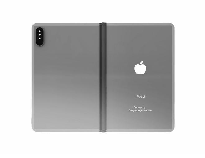 iPad man hinh gap trong nhu the nao? hinh anh 1