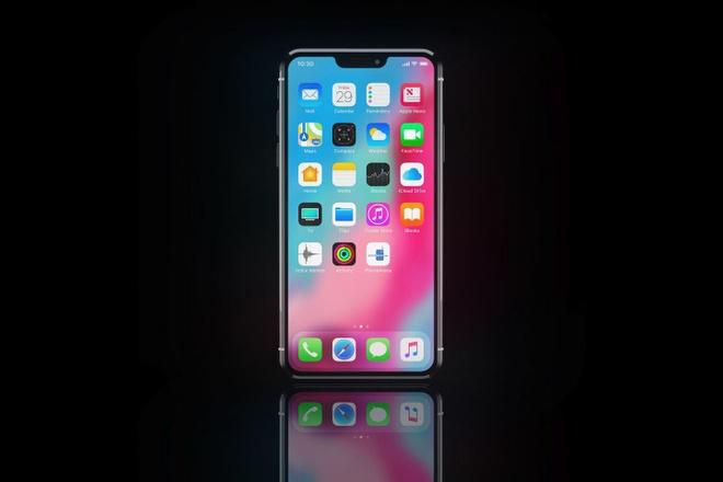 Ban dung iPhone 11 chay tren nen tang iOS 13 hinh anh 1