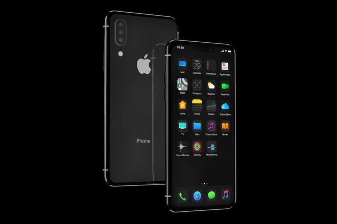 Ban dung iPhone 11 chay tren nen tang iOS 13 hinh anh 6