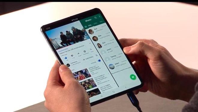 Android Q beta da phat hanh va day la nhung diem moi hinh anh 2