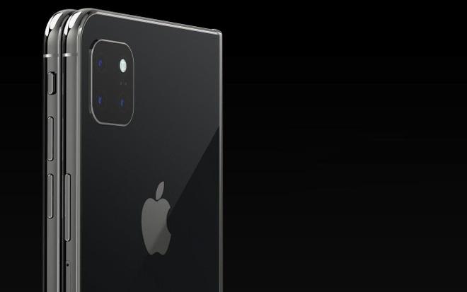 iPhone X man hinh gap se trong nhu the nao? hinh anh 4
