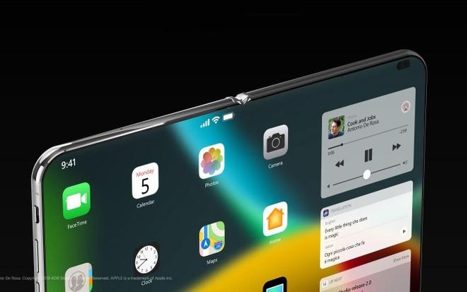 iPhone X man hinh gap se trong nhu the nao? hinh anh 6
