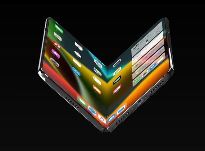 iPhone X man hinh gap se trong nhu the nao? hinh anh 2