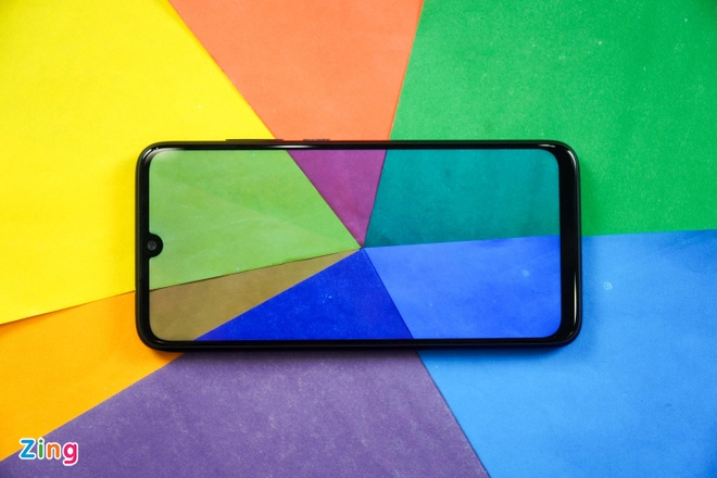tren tay Redmi Note 7 Pro anh 2