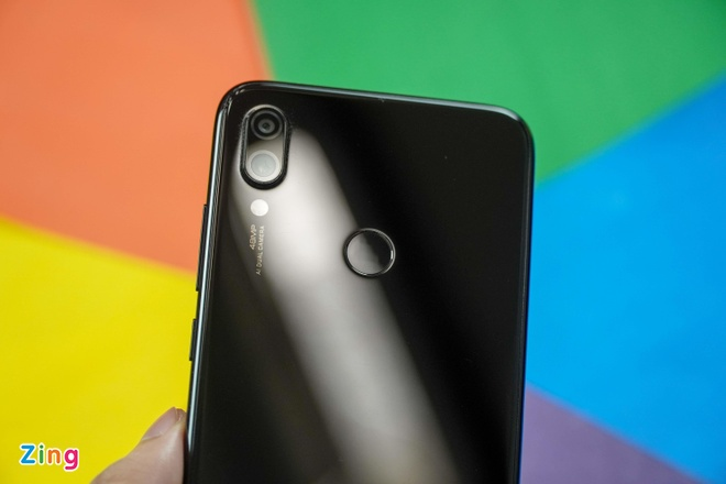 tren tay Redmi Note 7 Pro anh 3