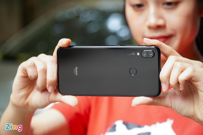 tren tay Redmi Note 7 Pro anh 6