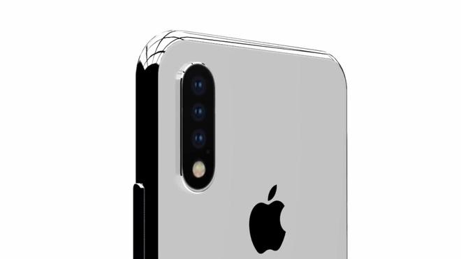 Ban dung iPhone X 2020 - van tay duoi man hinh, sac nguoc cho AirPods hinh anh 5