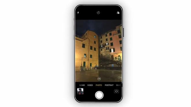 Ban dung iPhone X 2020 - van tay duoi man hinh, sac nguoc cho AirPods hinh anh 6