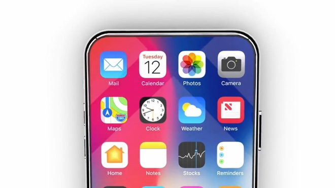 iPhone X 2020 anh 2