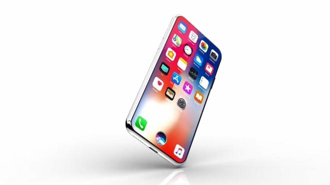 Ban dung iPhone X 2020 - van tay duoi man hinh, sac nguoc cho AirPods hinh anh 1