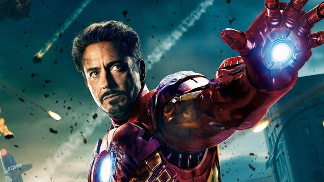Quen Iron Man hay Thor di, day moi la thu giup Marvel thanh cong hinh anh 1