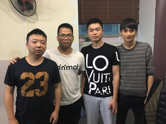 Hong Anh: 'Shen Long danh hay, toi thua vi xu ly loi' hinh anh 2