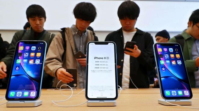 Lien tuc giam gia san pham, Apple co cua 'hoi sinh' tai Trung Quoc? hinh anh 2