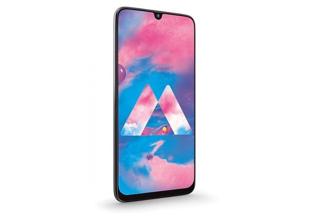 Samsung Galaxy A60 ra mat: Snapdragon 675, man hinh lo, gia 300 USD hinh anh 2