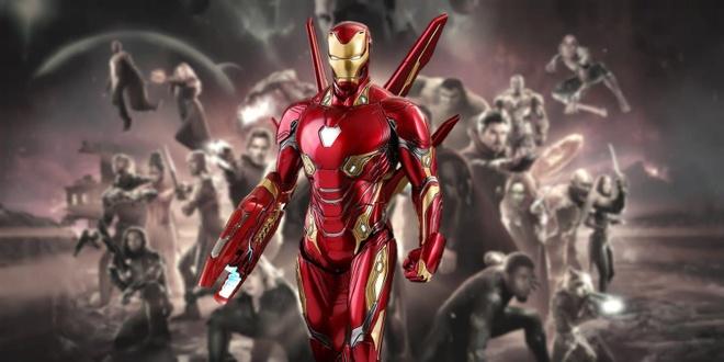 Trong khi cho 'Avengers: Endgame', diem lai 5 thu hay ho cua Iron Man hinh anh 2