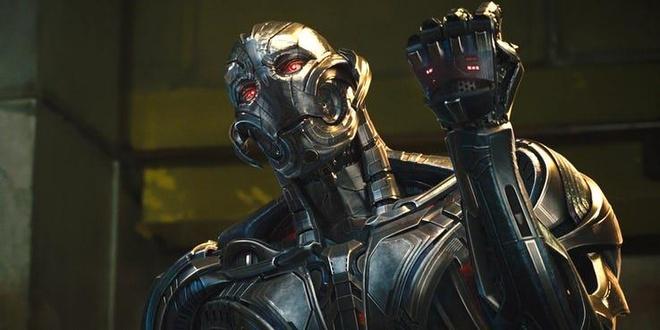 Trong khi cho 'Avengers: Endgame', diem lai 5 thu hay ho cua Iron Man hinh anh 5
