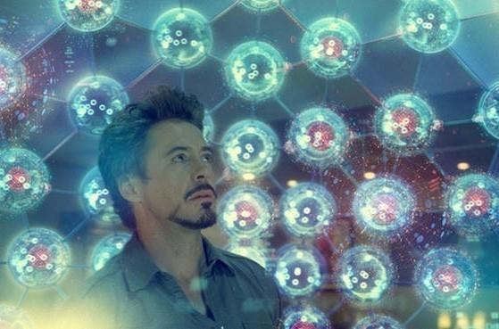 Trong khi cho 'Avengers: Endgame', diem lai 5 thu hay ho cua Iron Man hinh anh 3