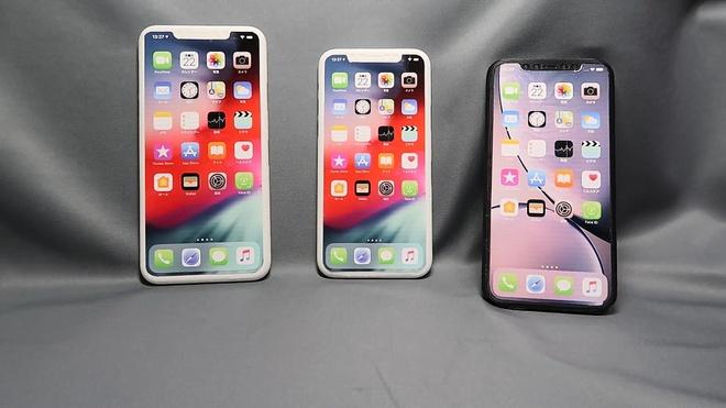 mo hinh iPhone 2019 anh 1