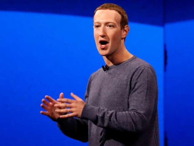 Mark Zuckerberg se khong the 'mot tay che ca bau troi' tai Facebook hinh anh 1