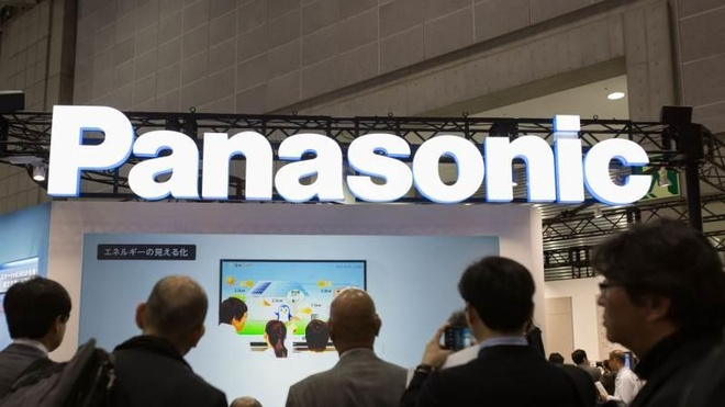 Panasonic phu nhan tin don chia tay Huawei hinh anh 1