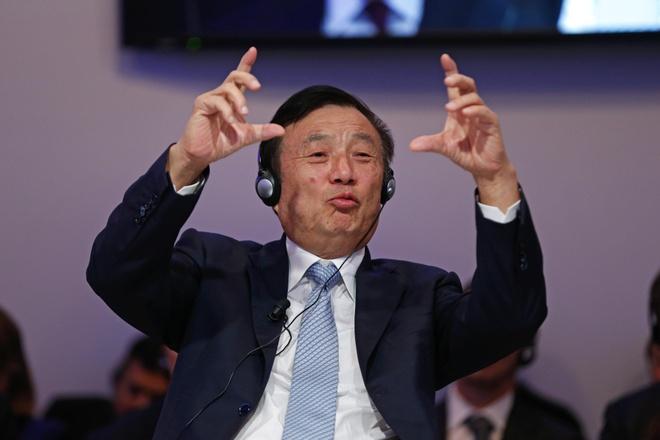 Nha sang lap Huawei: 'My lac hau nen moi tan cong chung toi' hinh anh 2