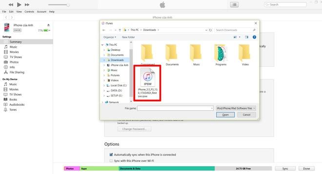 Huong dan cap nhat iOS 13 beta don gian nhat hinh anh 2