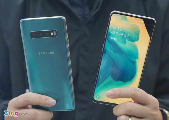 Loạt smartphone đáng chú ý giảm giá đầu tháng 6