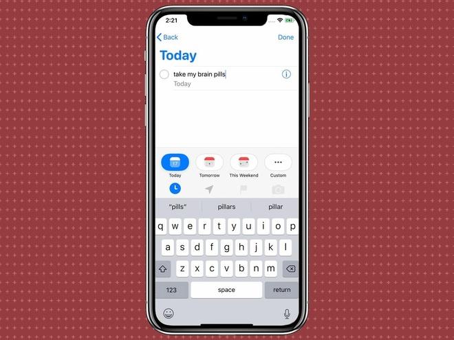 10 tinh nang dang gia tren iOS 13 co the ban chua biet hinh anh 5