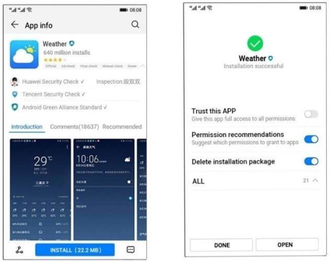 Huawei van nuoi hy vong chiem ngoi vuong nganh smartphone cua Samsung hinh anh 2