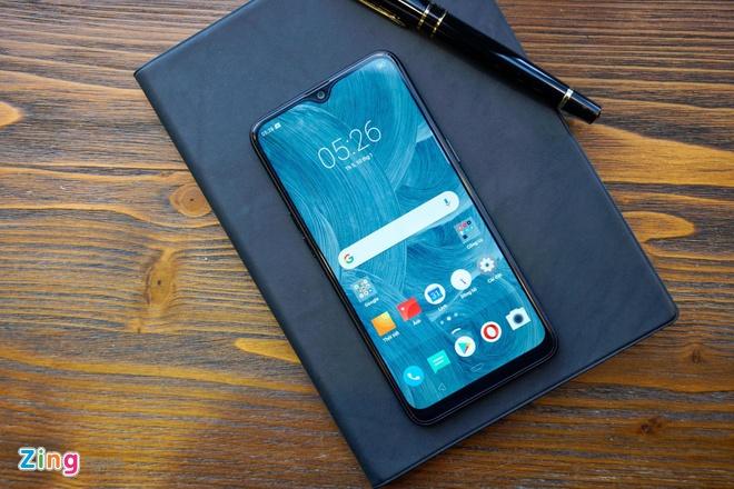 Loat smartphone dang chu y giam gia dau thang 6 hinh anh 8