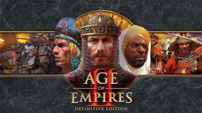 Game đế chế AOE II bản mới sẽ có độ phân giải 4K, ra mắt tháng 8